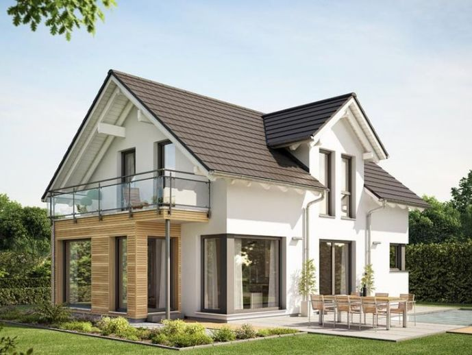 Modernes Satteldachhaus modernes satteldachhaus für eine familie