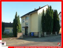 Zweifamilienhaus in Malsch  - Malsch