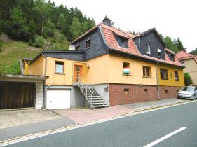 Doppelhaushälfte in St. Andreasberg
