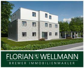 Erdgeschosswohnung in Bremen  - Osterholz