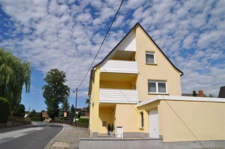 Dieses hochwertige Einfamilienhaus in Bischofswerda- OT Schönbrunn- hat alles, was Sie sich wünschen