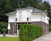 Ein modernes Haus, romantisch und doch gleichzeitig modern. - Auf Ihrem...