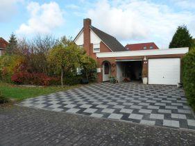 Einfamilienhaus in Cuxhaven  - Süder-Westerwisch