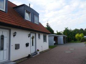 Reihenmittelhaus in Ballenstedt  - Ballenstedt