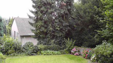 Erdgeschosswohnung in Bergisch Gladbach  - Bensberg