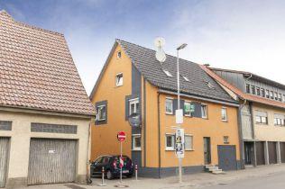 Zweifamilienhaus in Schömberg  - Schömberg