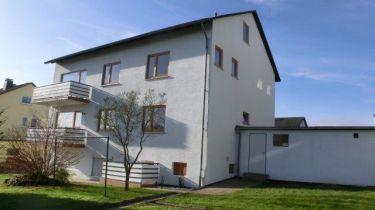 Mehrfamilienhaus in Bad Emstal  - Sand