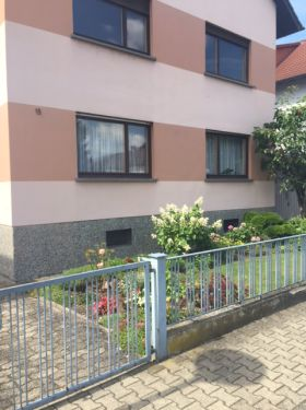 Mehrfamilienhaus in Oftersheim