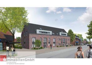 Dachgeschosswohnung in Dülmen  - Hausdülmen