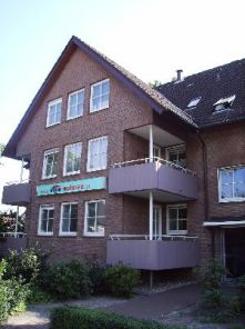 Etagenwohnung in Hamburg  - Neugraben-Fischbek