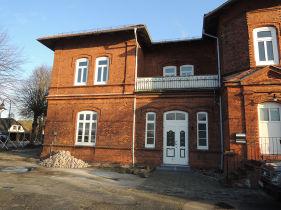 Zweifamilienhaus in Hamburg  - Billwerder