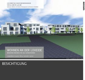 Penthouse in Bielefeld  - Schildesche