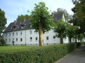 Dachgeschosswohnung in Bochum  - Hofstede