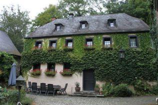 Mehrfamilienhaus in Kollig