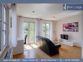 Wohnung in München  - Berg am Laim