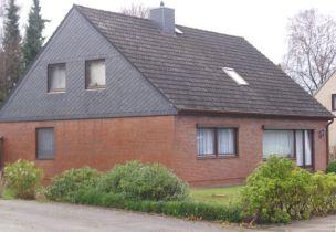 Erdgeschosswohnung in Nortorf