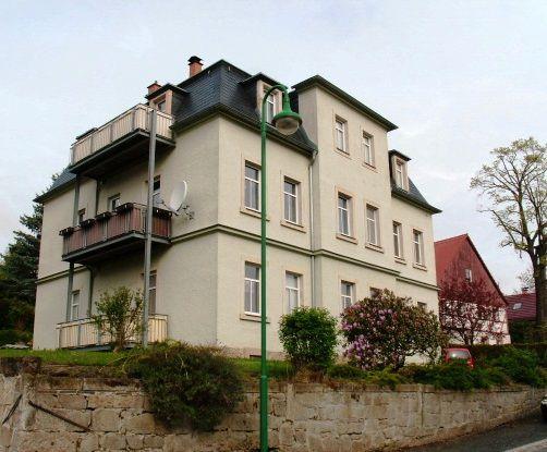 Attraktives MFH im Schönfelder Hochland - voll vermietet
