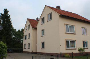 Erdgeschosswohnung in Delmenhorst  - Dwoberg/Ströhen