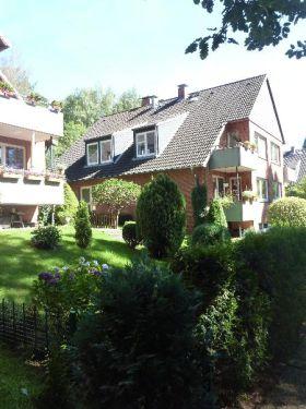 Dachgeschosswohnung in Hamburg  - Eißendorf