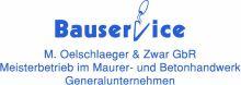 Bauservice Marcel Oelschlaeger & Adolf Zwar GbR