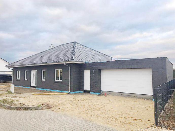 neugebauter Bungalow in Coswig / Anhalt
