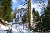 Villa in 01773 Altenberg, OT. Waldbärenburg im Osterzgebirge