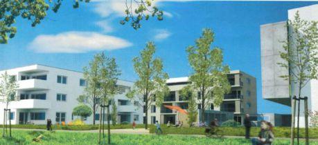 4 Zimmer Wohnung Offenburg bei Immonet.de