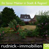 RUDNICK bietet BAUGLÜCK: Schönes Grundstück ruhig & zentral gelegen in...
