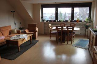 Dachgeschosswohnung in Herten  - Stadtmitte