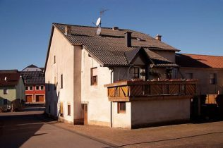 Einfamilienhaus in Perl  - Eft-Hellendorf