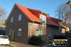Dachgeschosswohnung in Meldorf
