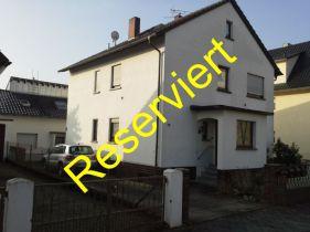 Mehrfamilienhaus in Raunheim