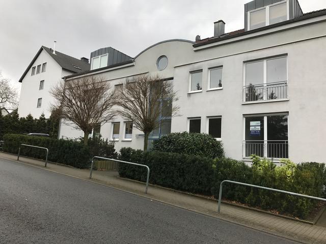 Große Wohnung mit 2 Terrassen