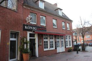 Besondere Immobilie in Emden  - Stadtzentrum