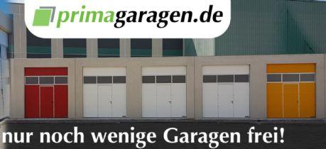 Garage in Frechen  - Bachem