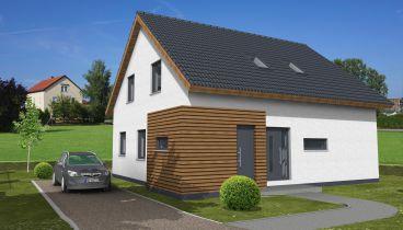 Einfamilienhaus in Aidlingen  - Aidlingen