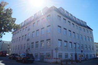 Dachgeschosswohnung in Bielefeld  - Sieker