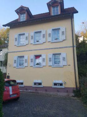 Bauernhaus in Heidelberg  - Ziegelhausen