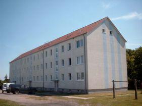 Erdgeschosswohnung in Tribsees  - Siemersdorf