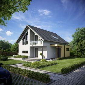 Einfamilienhaus in Wartenberg  - Angersbach