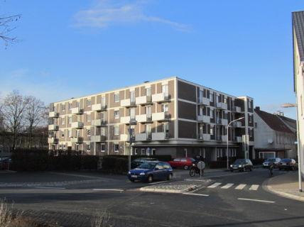 Immobilien handel wilhelm prause bei for Wohnung rosendahl
