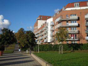 Maisonette in Kiel  - Gaarden-Süd