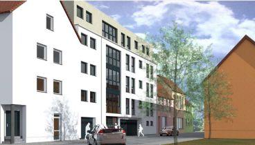 Penthouse in Frankenthal  - Frankenthal