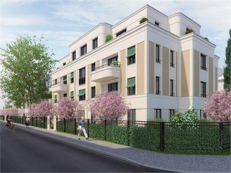 Wohnen mit Service - Eigentumswohnungen im beliebten Blasewitz zur Vermietung oder Eigennutzung
