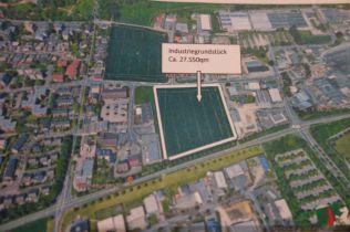 Gewerbegrundstück in Oer-Erkenschwick  - Rapen