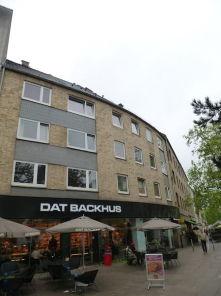 Dachgeschosswohnung in Hamburg  - Eimsbüttel