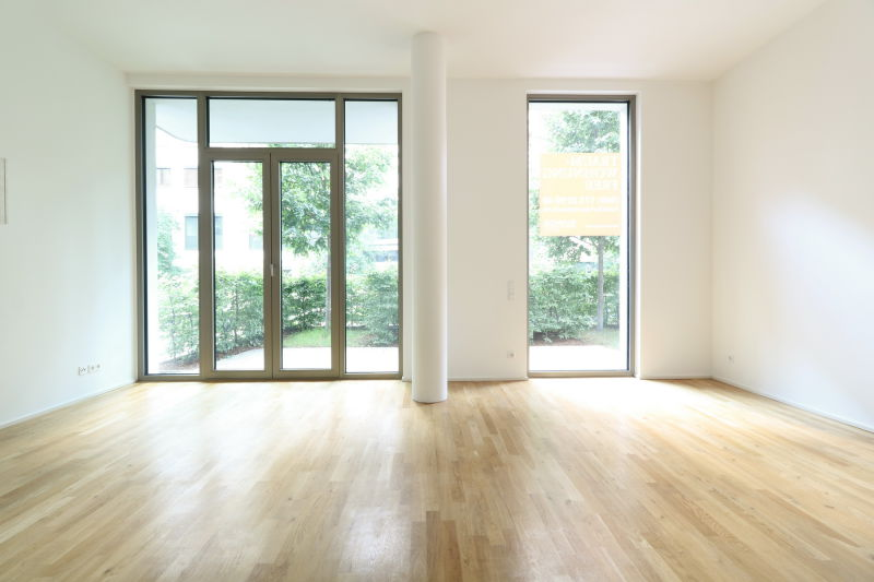 Maisonette in Bestlage - 128 qm - inkl. Garten/Terrasse und Balkon
