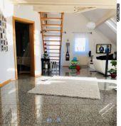 3,5-Zimmer-Maisonette-Wohnung mit Studio und Gartenanteil in...