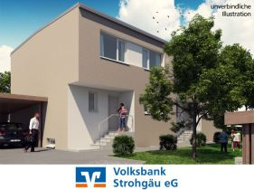 Doppelhaushälfte in Gerlingen