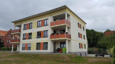 Wohnung in Stralsund  - Knieper